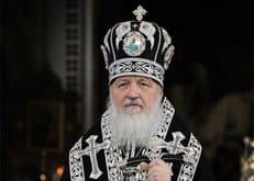 Христиане постятся, чтобы изменить себя в лучшую сторону, напомнил патриарх Кирилл