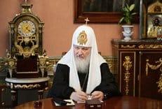 Патриарх Кирилл против нездорового ажиотажа вокруг «Программы 200»