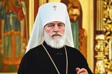 Митрополит Минский и Слуцкий Павел заявил, что отныне его жизнь посвящена служению белорусскому народу