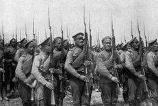В Москве открывается выставка, посвященная Первой мировой войне