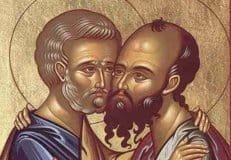 Православная Церковь отмечает начало Петрова поста