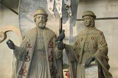 Памятник святым Петру и Февронии откроют в Екатеринбурге