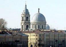 Решением Священного Синода в Ленинградской области образованы новые епархии