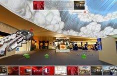 Открылся 3D-сайт, посвященный выставке «Русь Православная. Итоги двадцатилетия: 1991-2011»