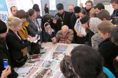 Стартуют конкурсы епархиальных пресс-служб и неигровых фильмов в рамках фестиваля СМИ