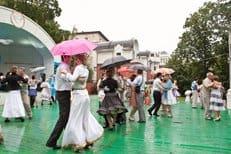 Православная молодежь отметила в столице День семьи, любви и верности