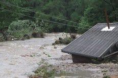 Приморская митрополия собирает пожертвования для пострадавших от наводнения