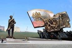 Определен проект памятника героям Первой мировой войны
