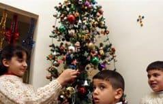 Парламент Ирака разрешил праздновать в стране Рождество Христово 25 декабря