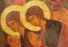 Министерство культуры проведет исследования работ преподобного Андрея Рублева