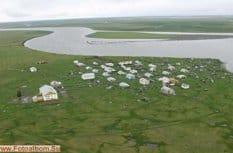 В якутское село доставят храм из Новгородской области