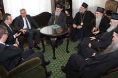 Церковь имеет право высказывать свое мнение власти, считают в Сербской Православной Церкви