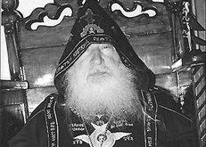 Скончался старейший клирик Оренбургской епархии схиархимандрит Серафим (Томин)