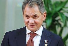 Министерство обороны будет сотрудничать со всеми конфессиями, - глава ведомства Сергей Шойгу