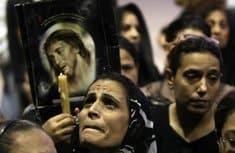 Около 50 тысяч сирийских христиан попросили российского гражданства