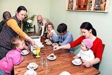 Приемные родители хотели бы создать собственную ассоциацию