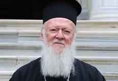 Патриарх Константинопольский Варфоломей категорически против обращения собора Святой Софии в мечеть