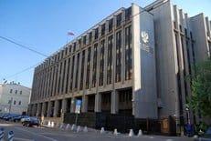 Запрет на усыновление детей-сирот гражданами США одобрен в Совете Федерации