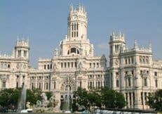 В Мадриде освятили колокола для строящегося православного храма