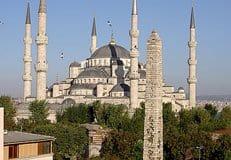 В Стамбуле разрешили возвести православный храм