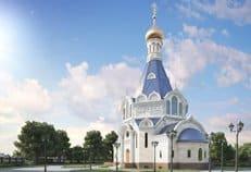 Храм в Страсбурге могут построить за 2-3 года