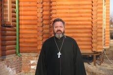 Священник из Ростова-на-Дону отдал собственный дом под реабилитационный центр