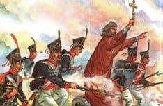 В Малоярославце установят памятник священнику – герою Отечественной войны 1812 года
