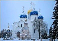 К 700-летию Сергия Радонежского Сергиев Посад преобразится, а в Лавре возведут новый храм