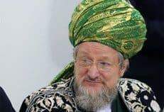 Мусульмане России глубоко чтут Сергия Радонежского как подвижника и просветителя, - муфтий Талгат Таджуддин