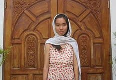Жительница Таиланда приняла православную веру