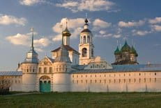 Толгский женский монастырь приглашает паломников на юбилей обители