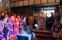 Торжества в честь 20-летия канонизации святителя Иоанна Шанхайского проходят в США