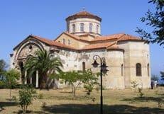 Церковь Святой Софии в Трапезунде сделают мечетью