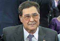 Губернатор Аман Тулеев поддержал идею создания в Кузбассе православного центра помощи наркозависимым