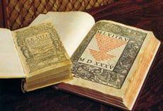В Ватикане при помощи уникальной технологии сохранили 80 000 древних рукописей