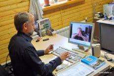 Синодальный отдел по благотворительности проведет вебинары для волонтеров