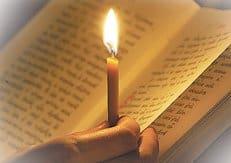 В Украинской Православной Церкви благословили читать Псалтирь за мир в стране