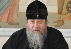 Митрополит Пензенский Вениамин напомнил, что пасхальные яства освящают только в храмах
