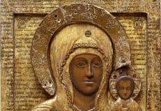 В Рязань принесут чудотворную Влахернскую икону Божией Матери