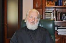 Канонизации новомучеников мешает недоступность архивов, считает протоиерей Владимир Воробьев