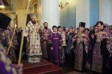 В столичном храме на Большой Ордынке исполнили «Всенощное бдение» Сергея Рахманинова