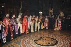В Лондоне прошла ежегодная Всеправославная вечерня
