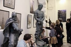 В Москве открылась выставка, посвященная разным граням героизма