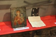 В Томске открылась выставка, посвященная истории гонений на Церковь