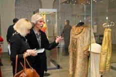 В Москве открылась выставка, посвященная артефактам восточного и западного христианства XIX-XX веков