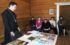 В Якутии выпустят пособие по истории православия в республике