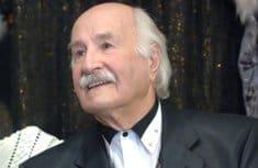 Патриарх Кирилл поздравил народного артиста СССР Владимира Зельдина с 99-летием
