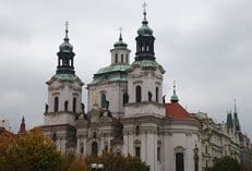 В Чехии начинается процесс возврата недвижимости религиозным организациям