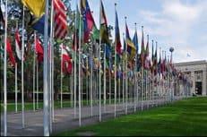 В Женеве обсудят проблему нарушения прав верующих в Сирии