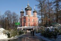 Градозащитники просят мэрию Москвы отказаться от строительства высотных башен вблизи Донского монастыря